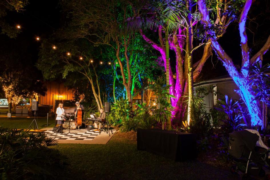 Sunshine Coast Art Prize 2018: Opening Night   Horizon