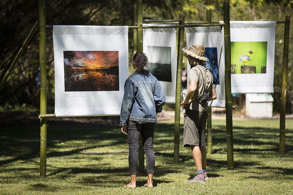 Our Sunshine Coast Photography Exhibition